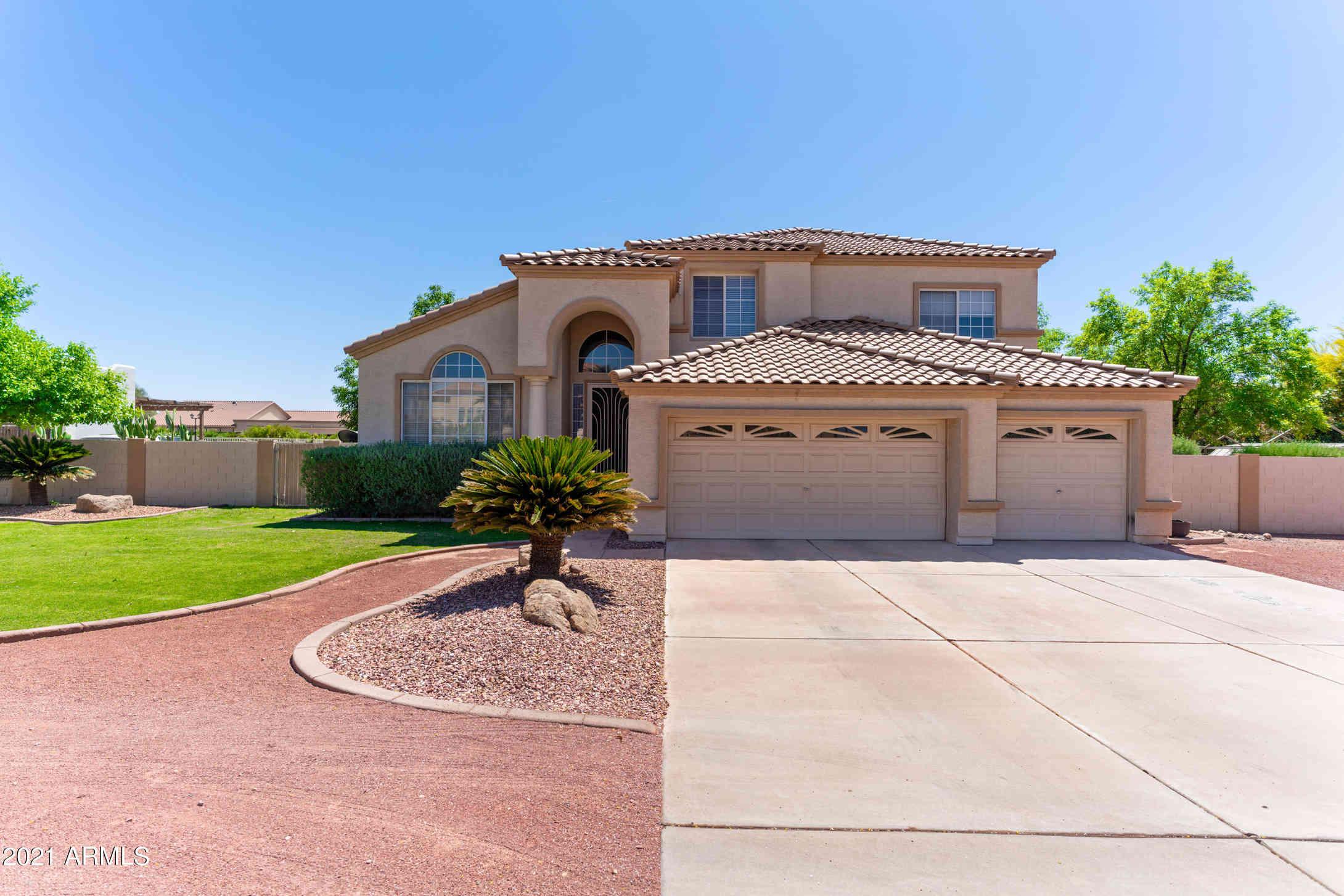 13025 W SAN MIGUEL Avenue, Litchfield Park, AZ, 85340,