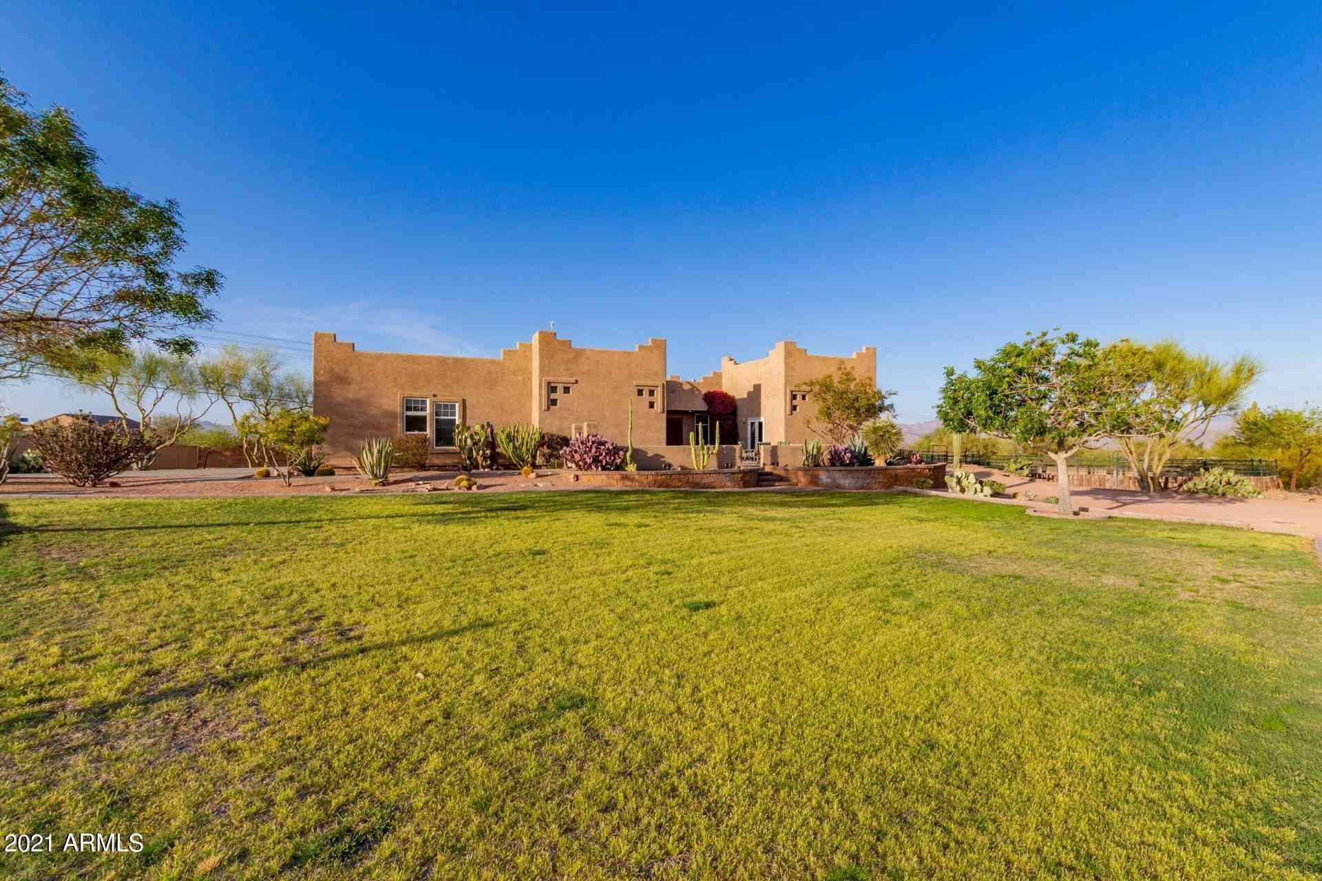 28135 N 153RD Street, Scottsdale, AZ, 85262,