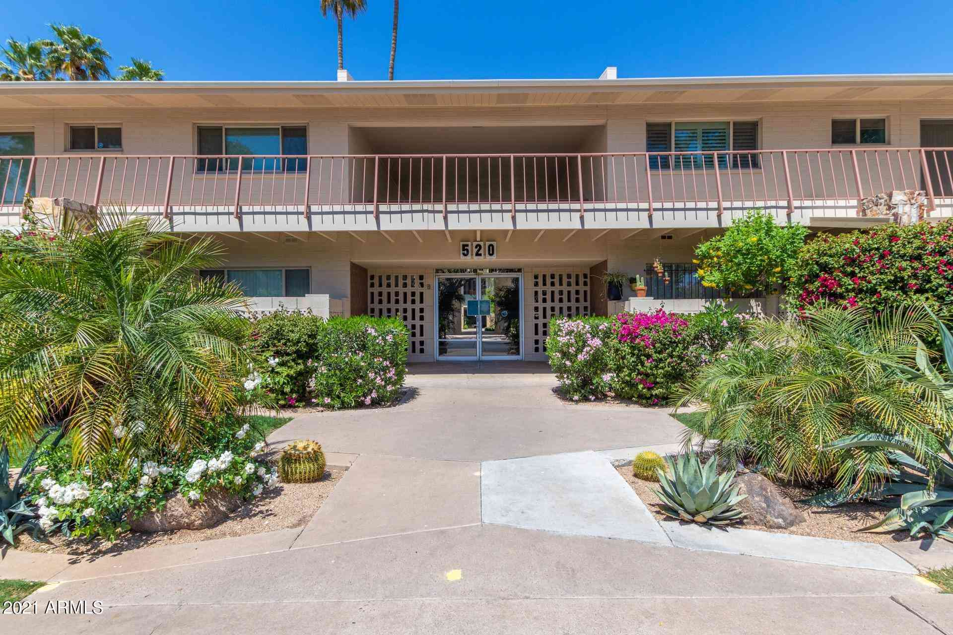 520 W CLARENDON Avenue #G2, Phoenix, AZ, 85013,