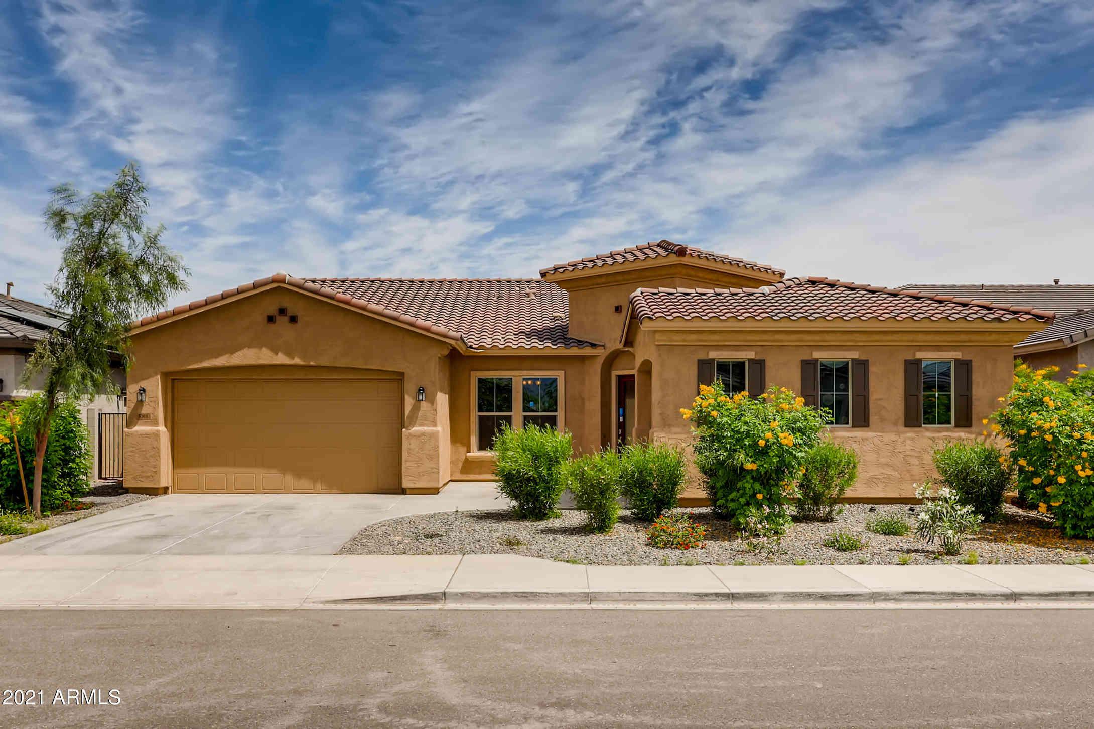 5103 N 190TH Drive, Litchfield Park, AZ, 85340,