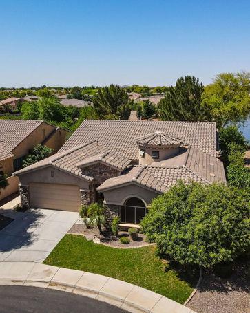 5194 S MINGUS Place Chandler, AZ, 85249