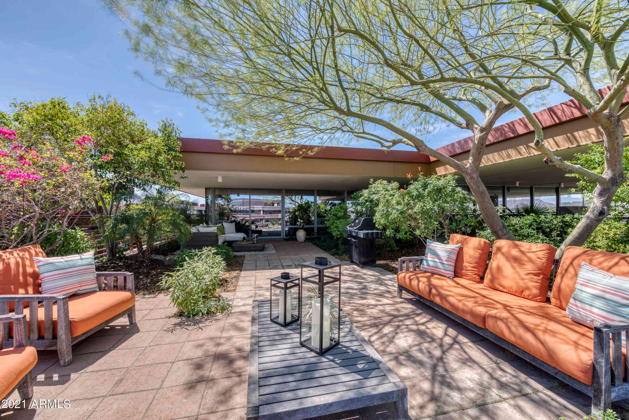 7131 E RANCHO VISTA Drive #7004, Scottsdale, AZ, 85251,