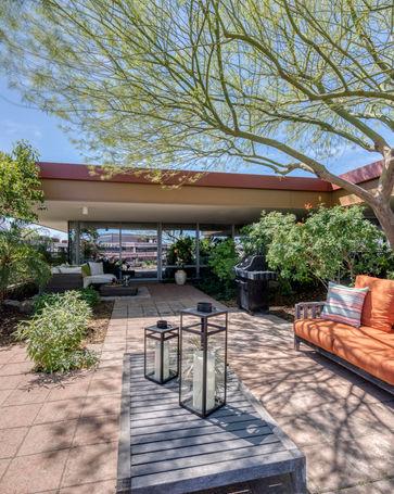 7131 E RANCHO VISTA Drive #7004 Scottsdale, AZ, 85251