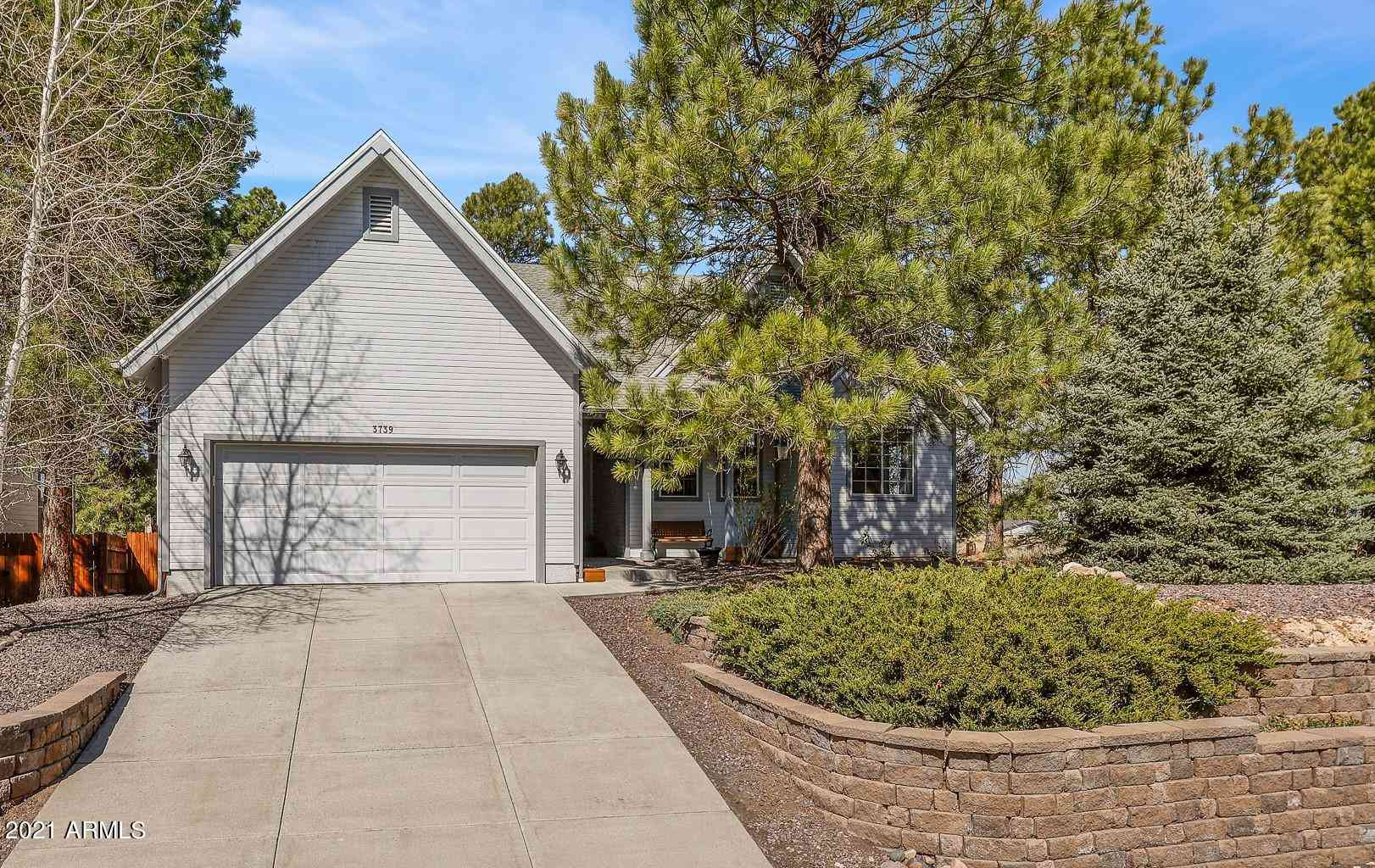 3739 S WILD WEST Trail, Flagstaff, AZ, 86005,