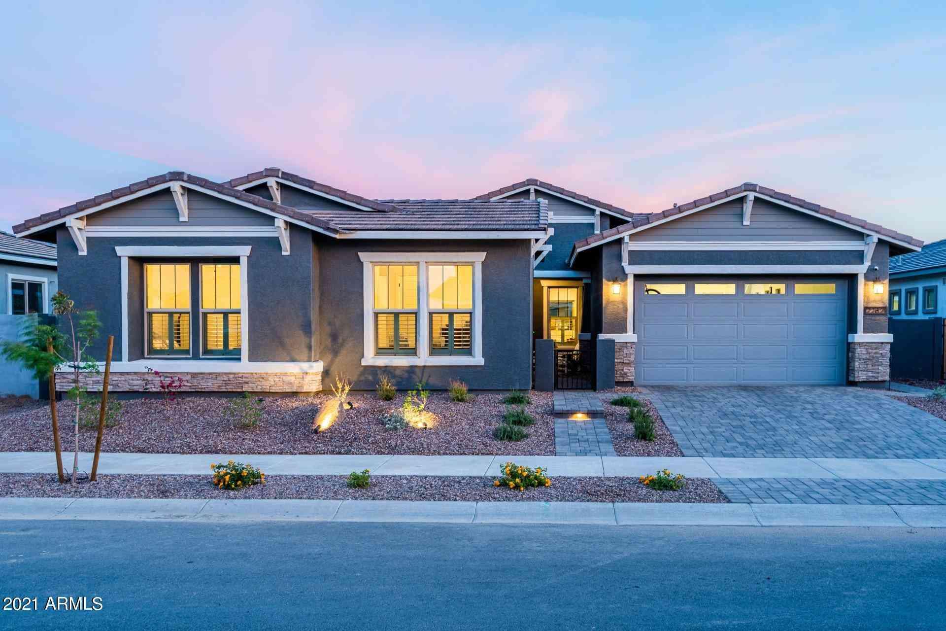 22621 E CAMACHO Road, Queen Creek, AZ, 85142,