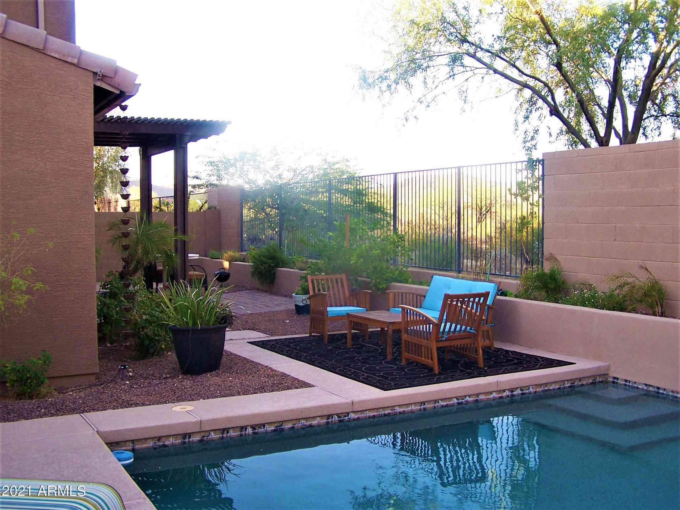 32401 N 23RD Avenue, Phoenix, AZ, 85085,
