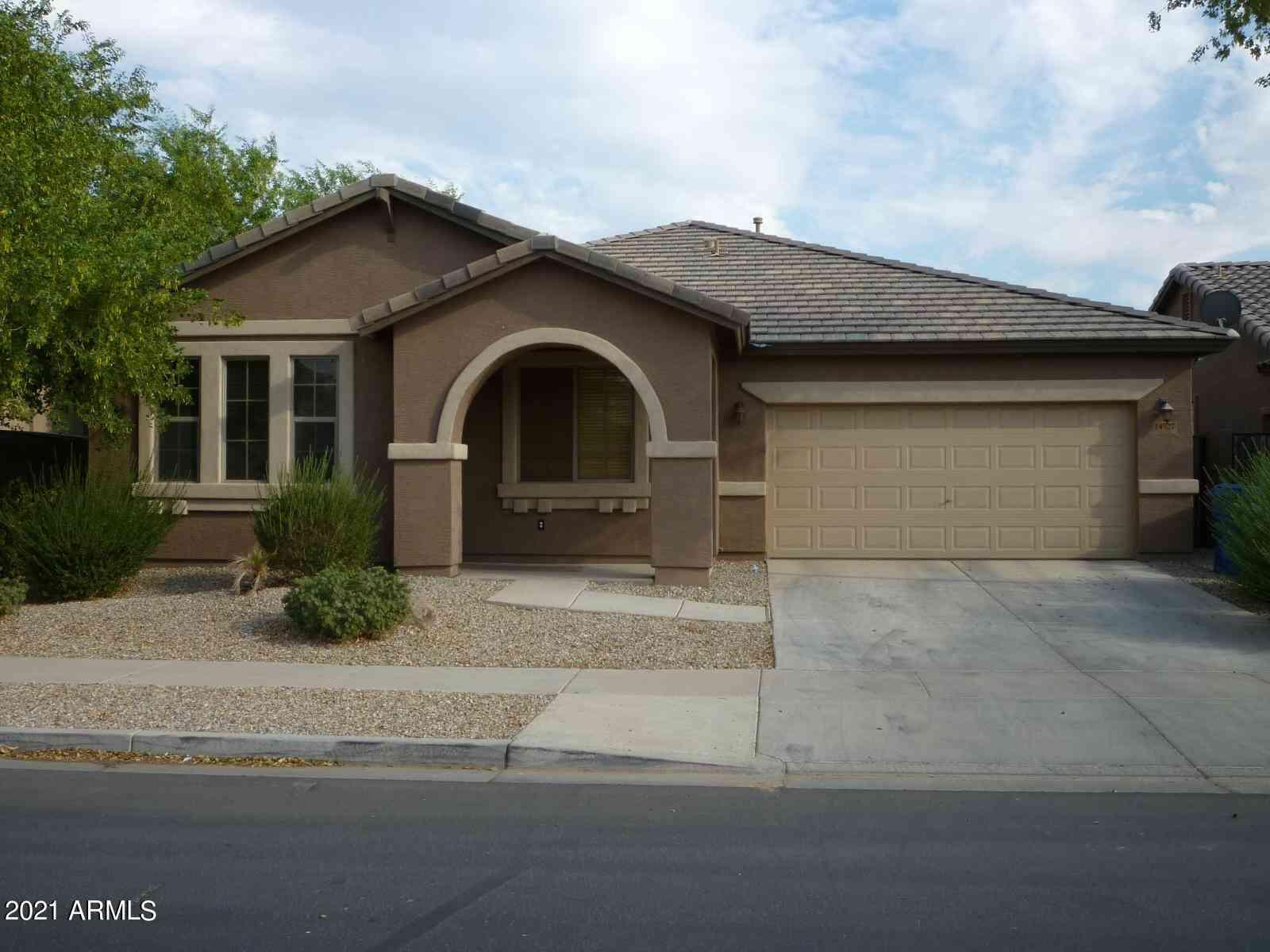 14527 W JENAN Drive, Surprise, AZ, 85379,