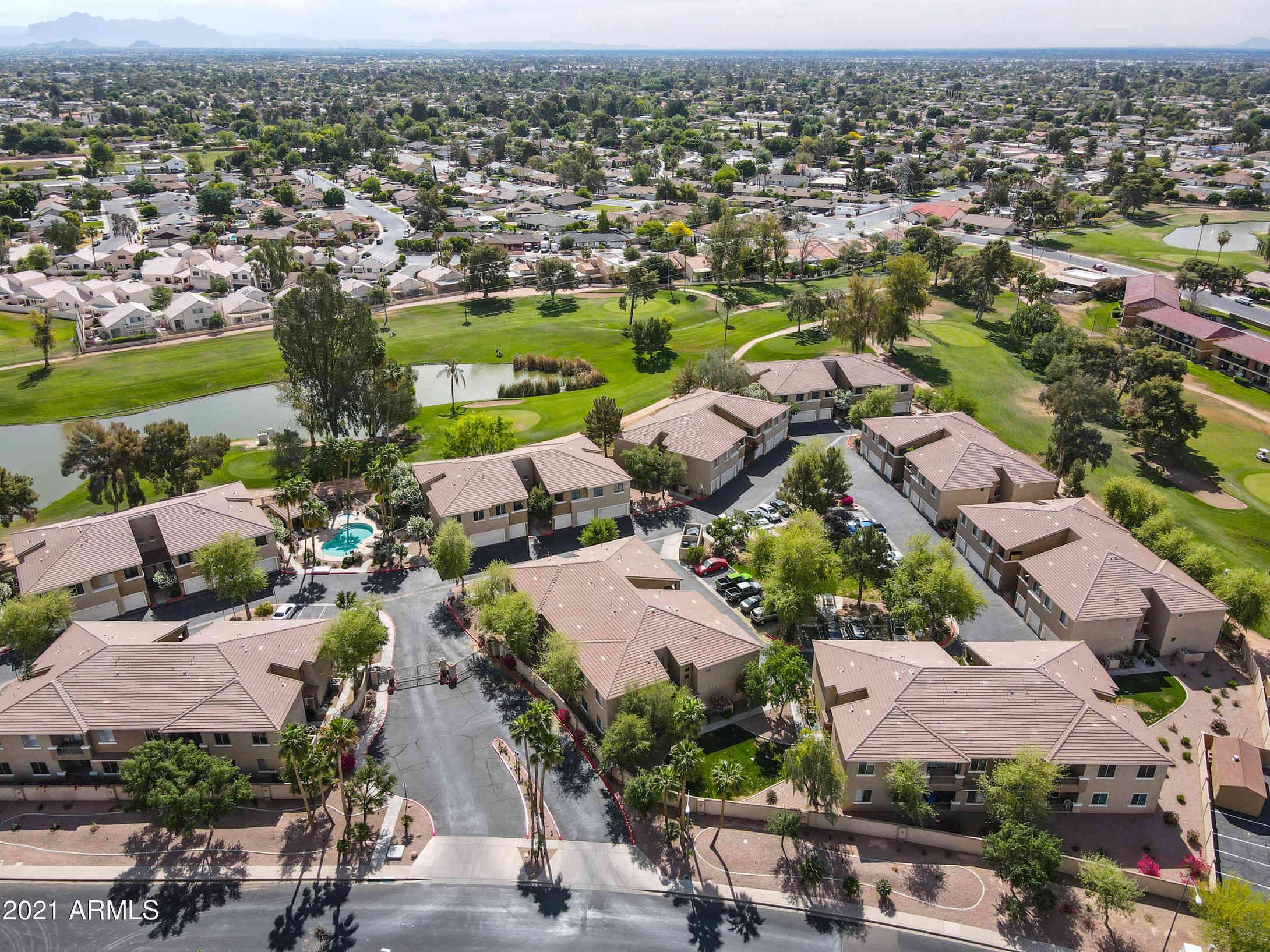 1335 E JUNE Street #205, Mesa, AZ, 85203,