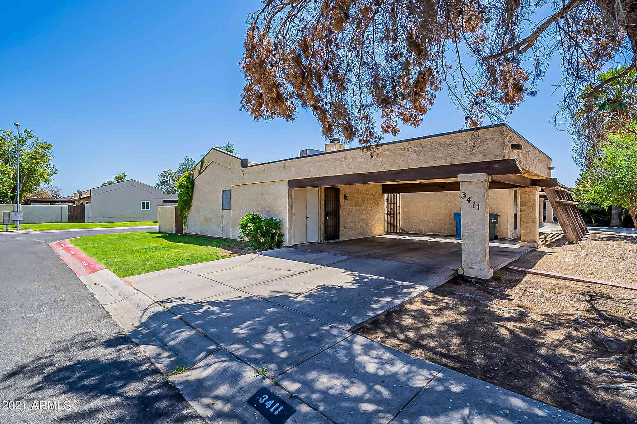 3411 N 39TH Avenue, Phoenix, AZ, 85019,
