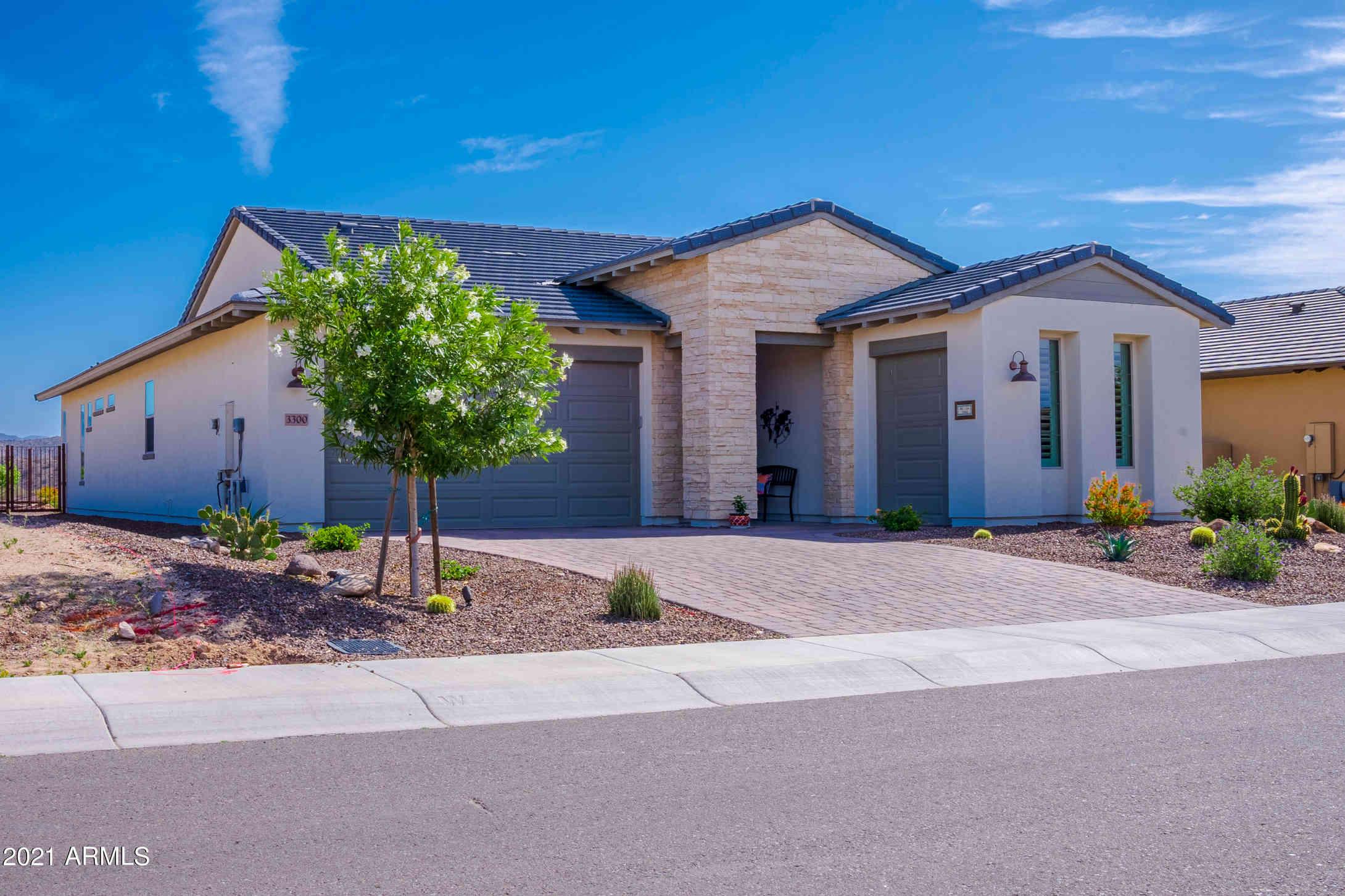 3300 Sparrows Creek Way Way, Wickenburg, AZ, 85390,