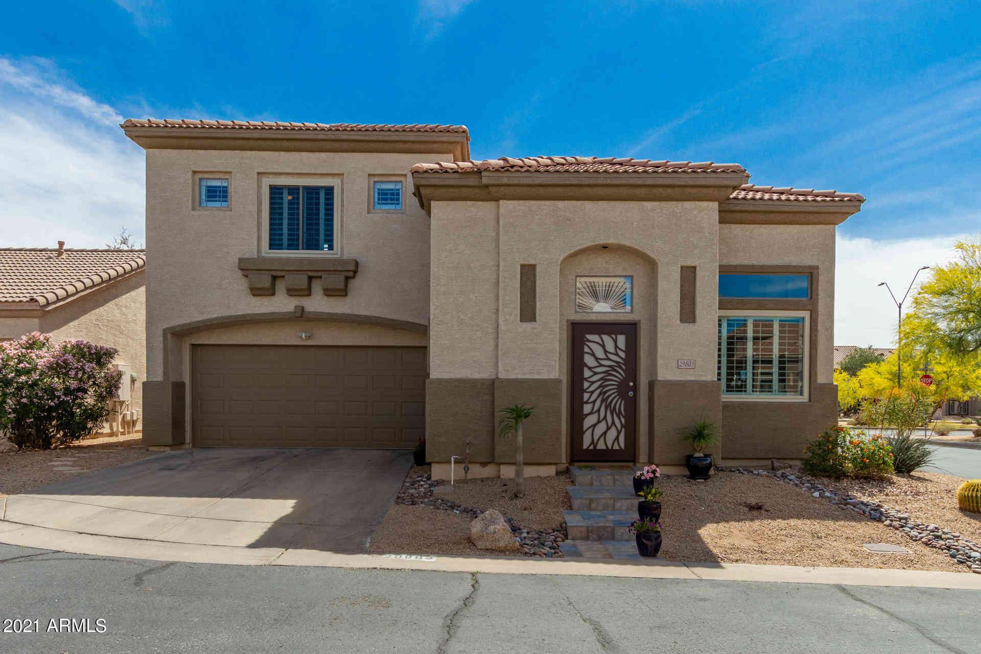 29803 N 41ST Place, Cave Creek, AZ, 85331,