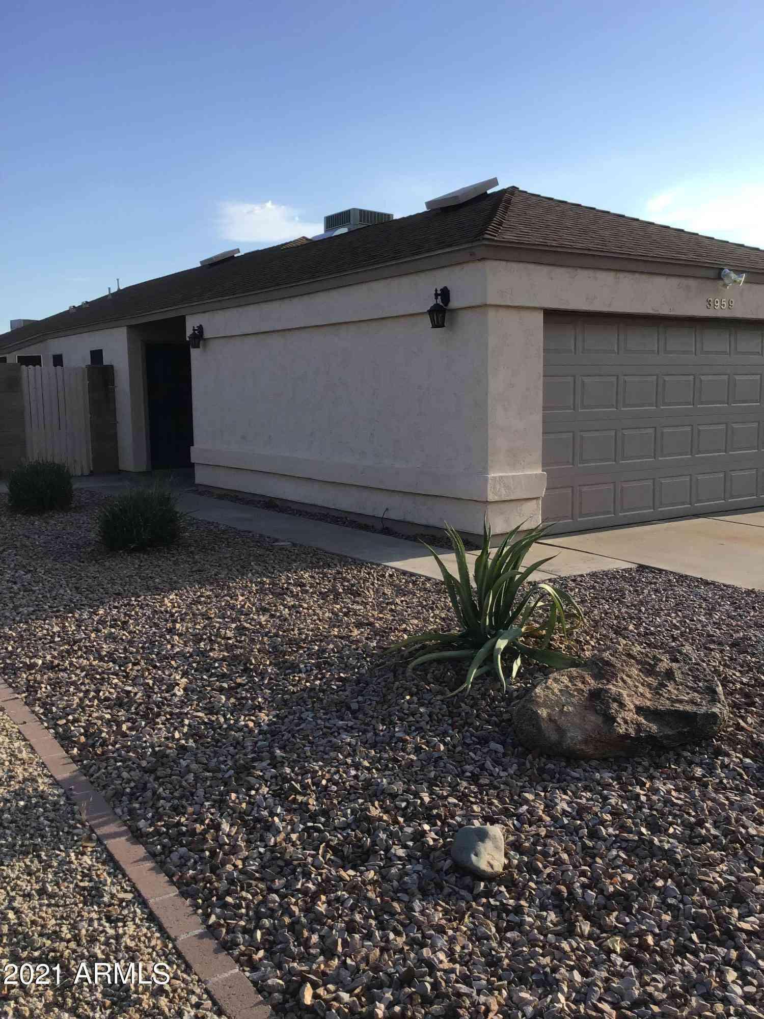 3959 W CAMINO DEL RIO Street, Glendale, AZ, 85310,