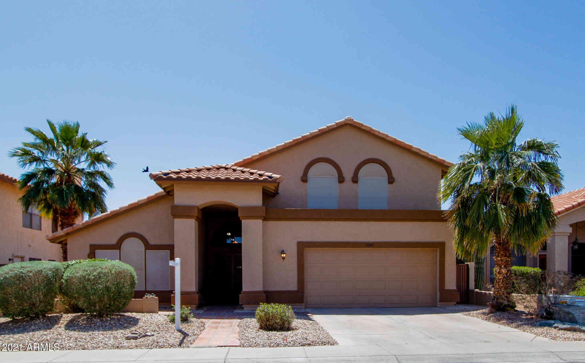 2547 E TAXIDEA Way, Phoenix, AZ, 85048,