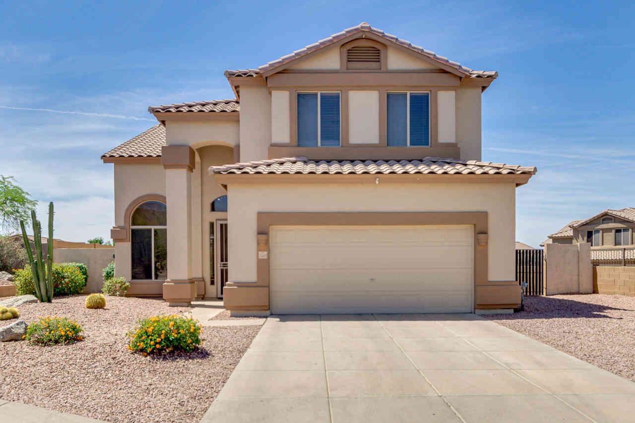 7539 E SIERRA MORENA Circle, Mesa, AZ, 85207,