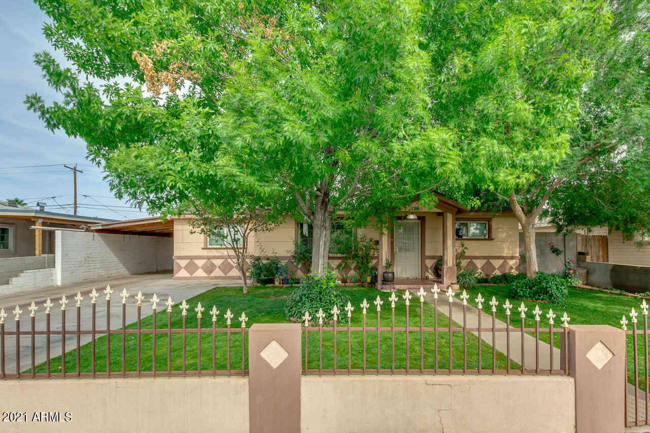 8805 N 29TH Avenue, Phoenix, AZ, 85051,
