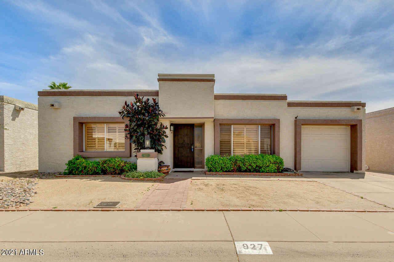 927 E VILLA RITA Drive, Phoenix, AZ, 85022,