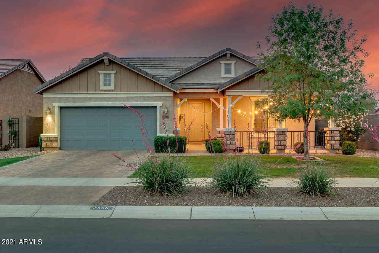 7446 E PLATA Avenue, Mesa, AZ, 85212,