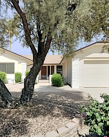 20419 N 135TH Avenue Sun City West, AZ, 85375