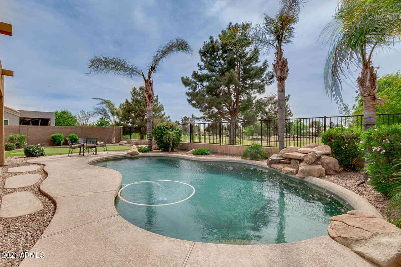 2256 S DUVAL --, Mesa, AZ, 85209,