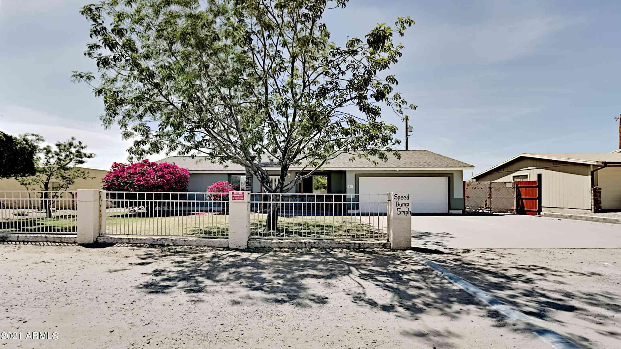 134 N 87TH Street, Mesa, AZ, 85207,