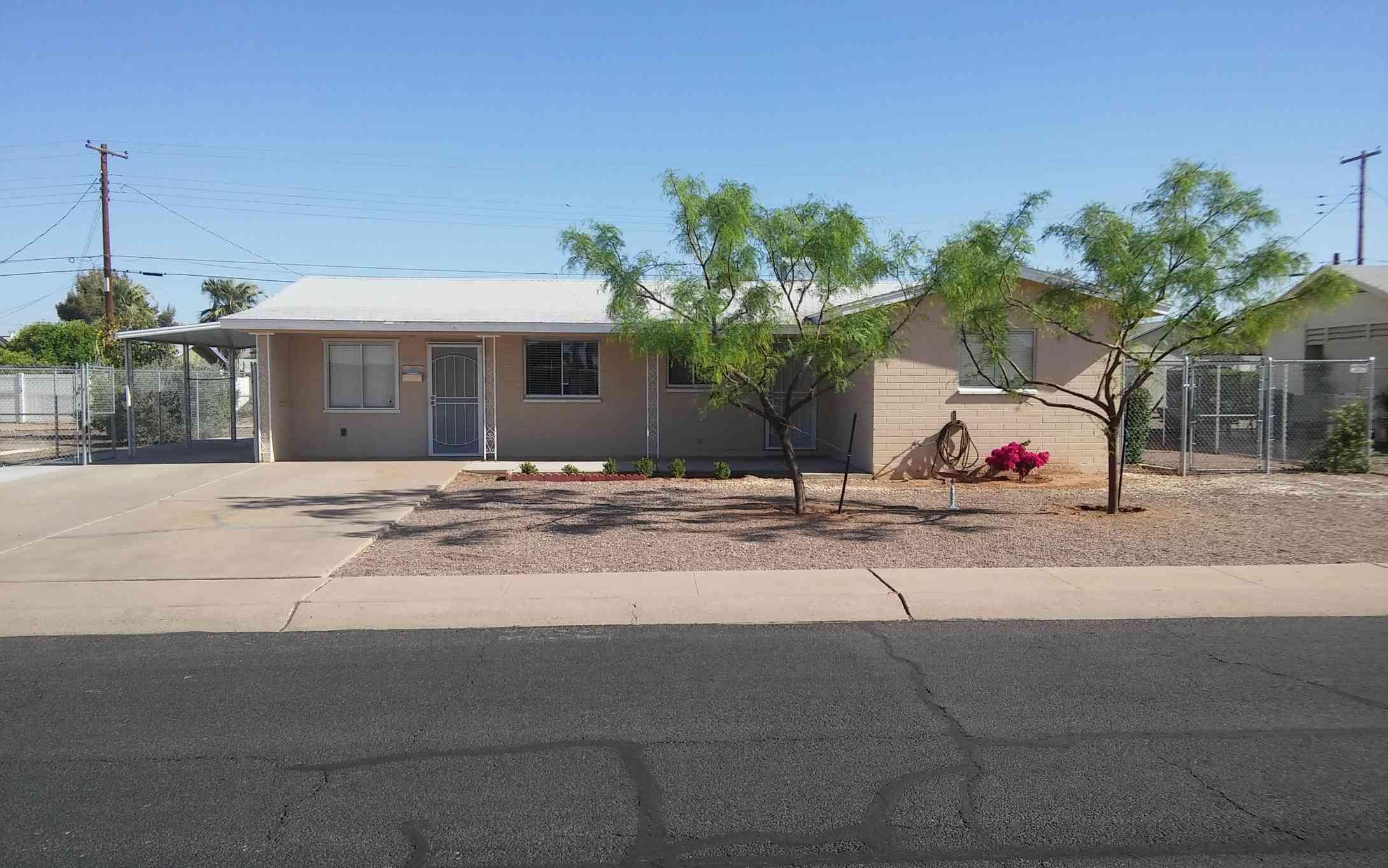 5432 E AKRON Street, Mesa, AZ, 85205,