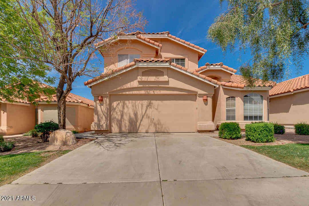 6564 E SADDLEBACK Street, Mesa, AZ, 85215,