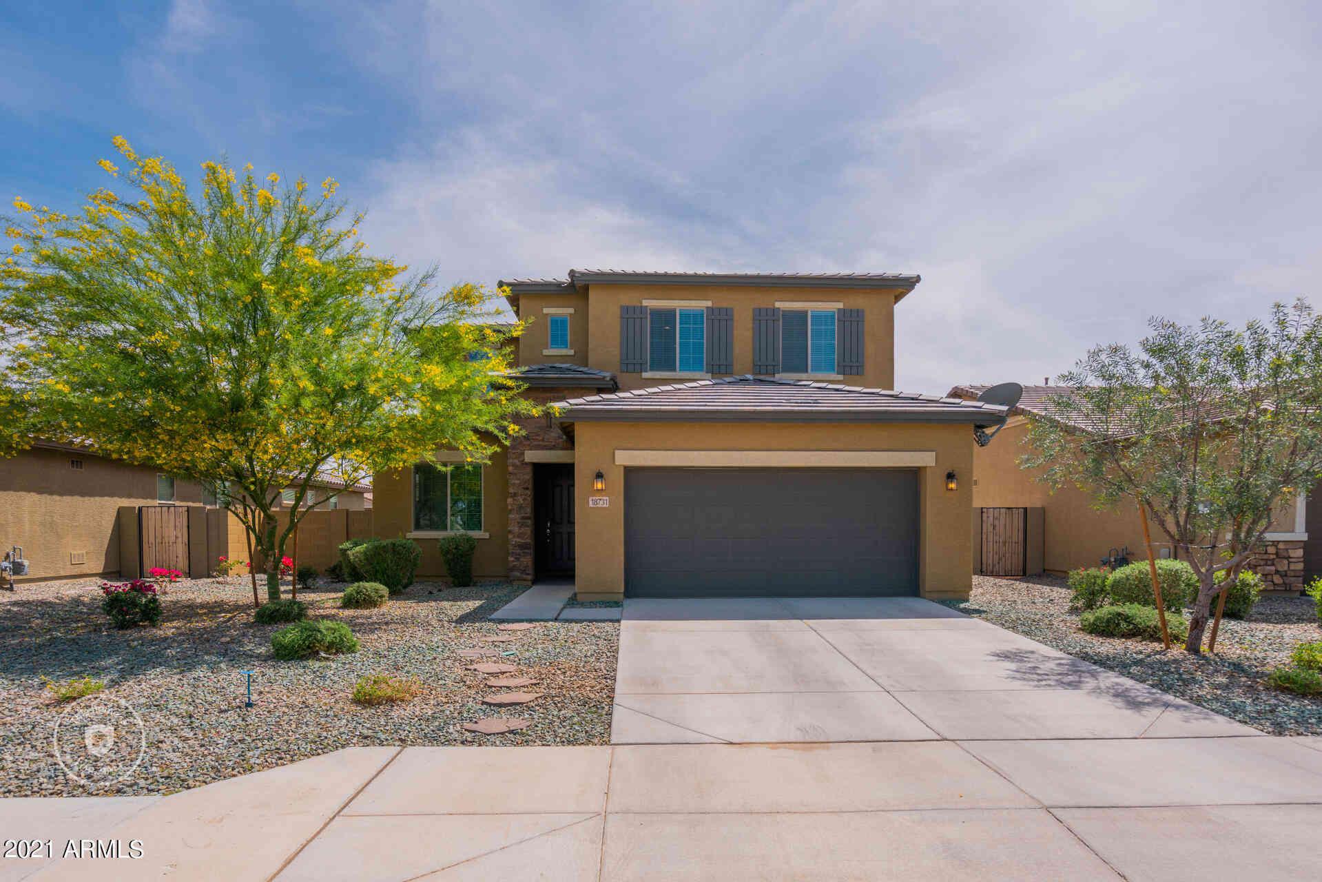 18731 W OREGON Avenue, Litchfield Park, AZ, 85340,