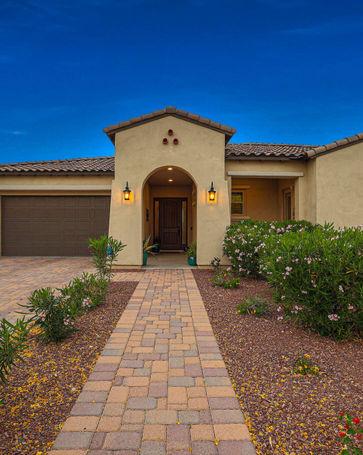 20432 W EDGEMONT Avenue Buckeye, AZ, 85396