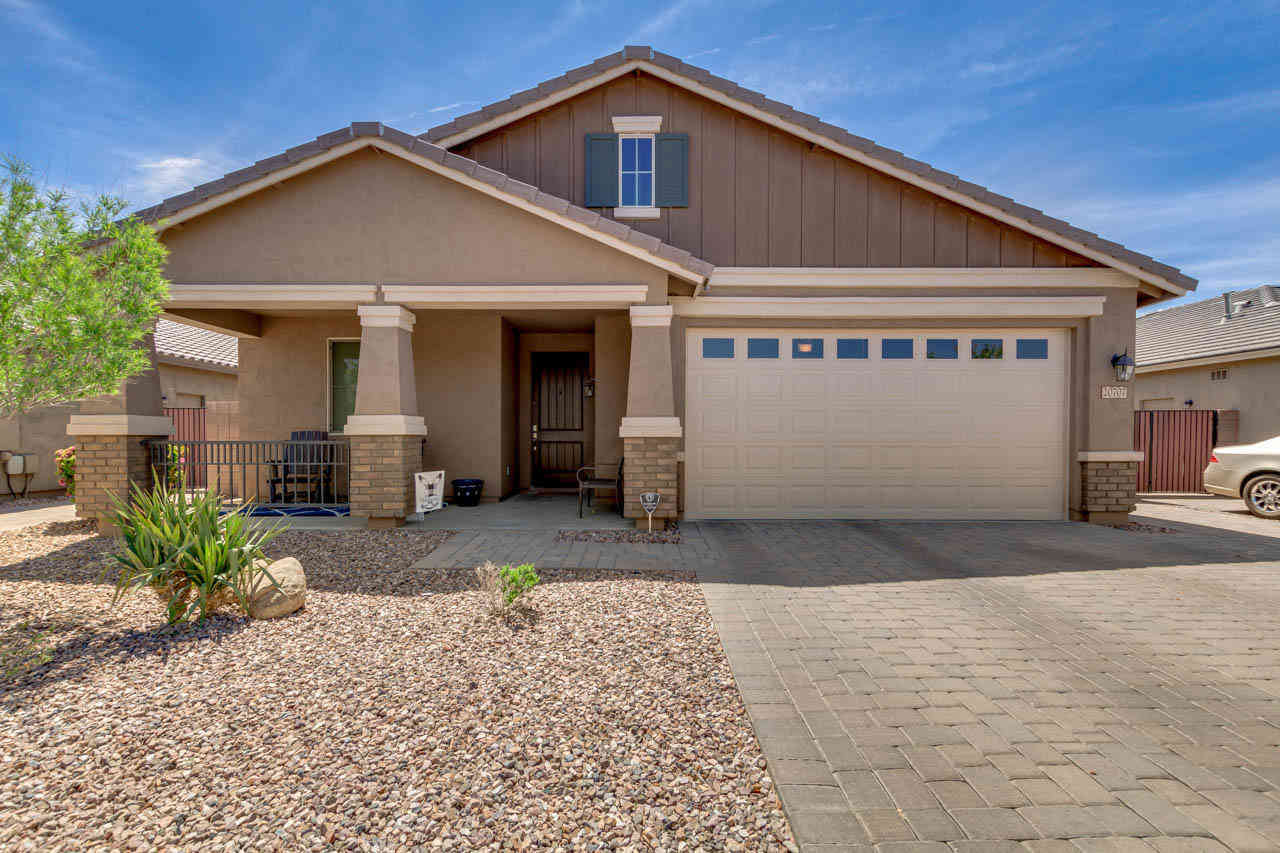 20707 E MOCKINGBIRD Drive, Queen Creek, AZ, 85142,