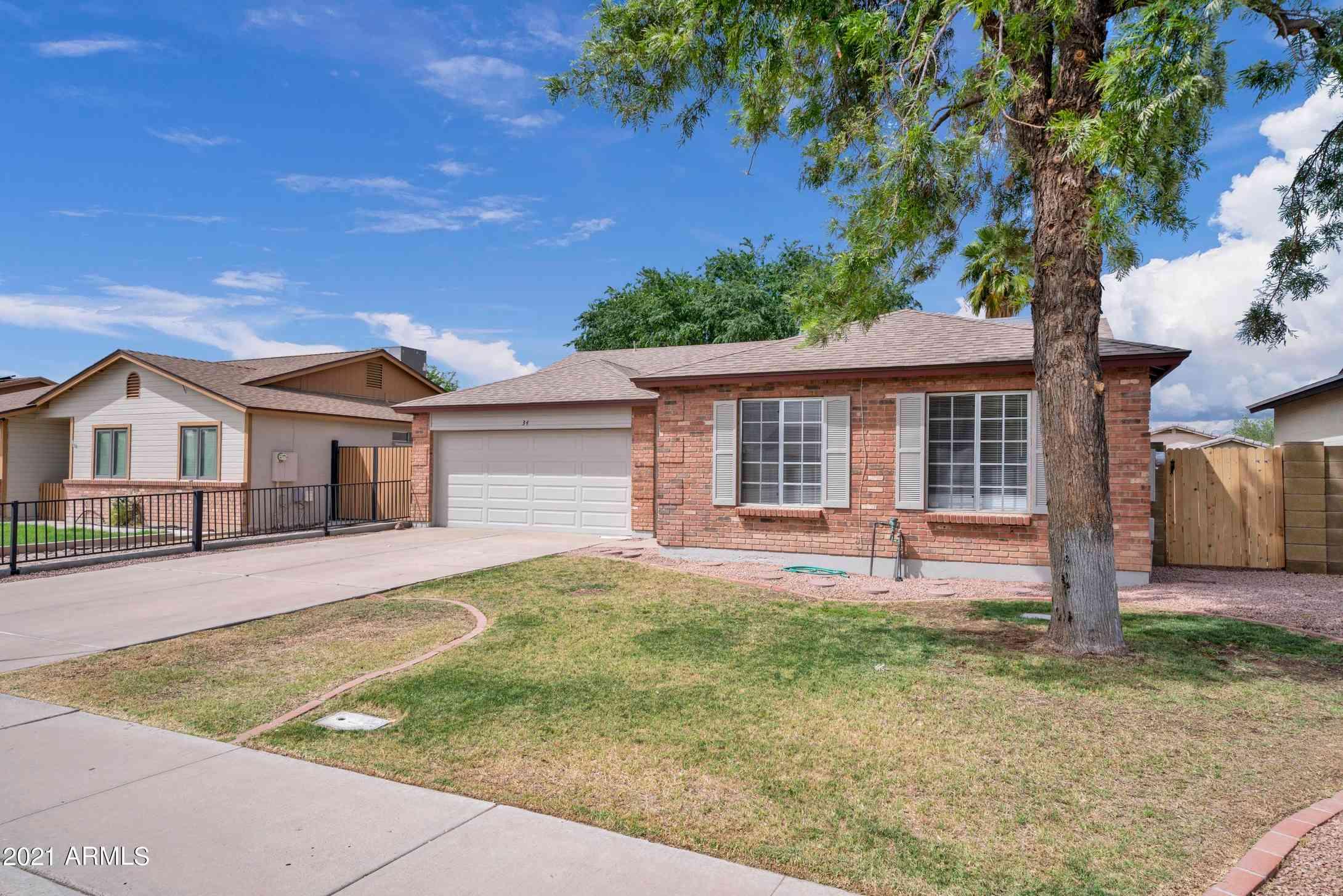 34 W IVYGLEN Street, Mesa, AZ, 85201,