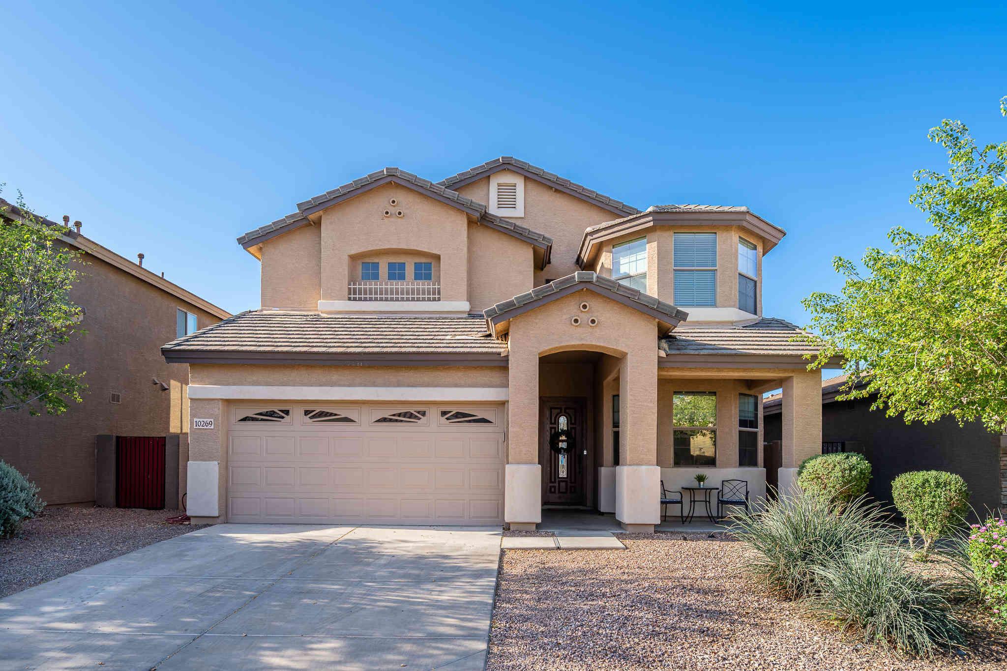 10269 W LOS GATOS Drive, Peoria, AZ, 85383,
