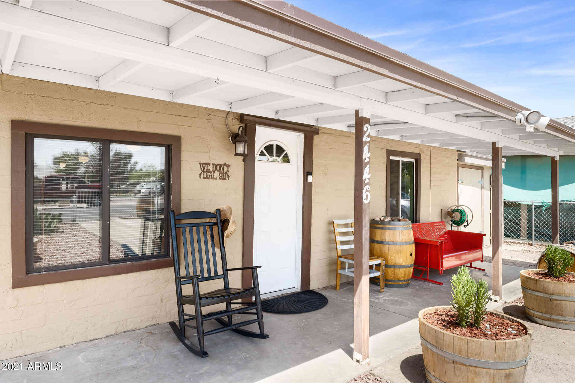 2446 W PAPAGO Street, Phoenix, AZ, 85009,