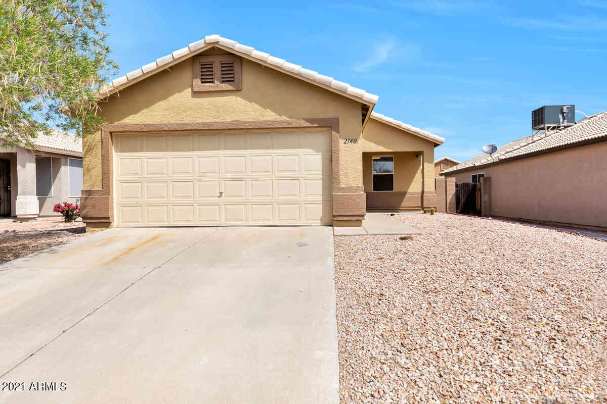 2140 W 21ST Avenue, Apache Junction, AZ, 85120,