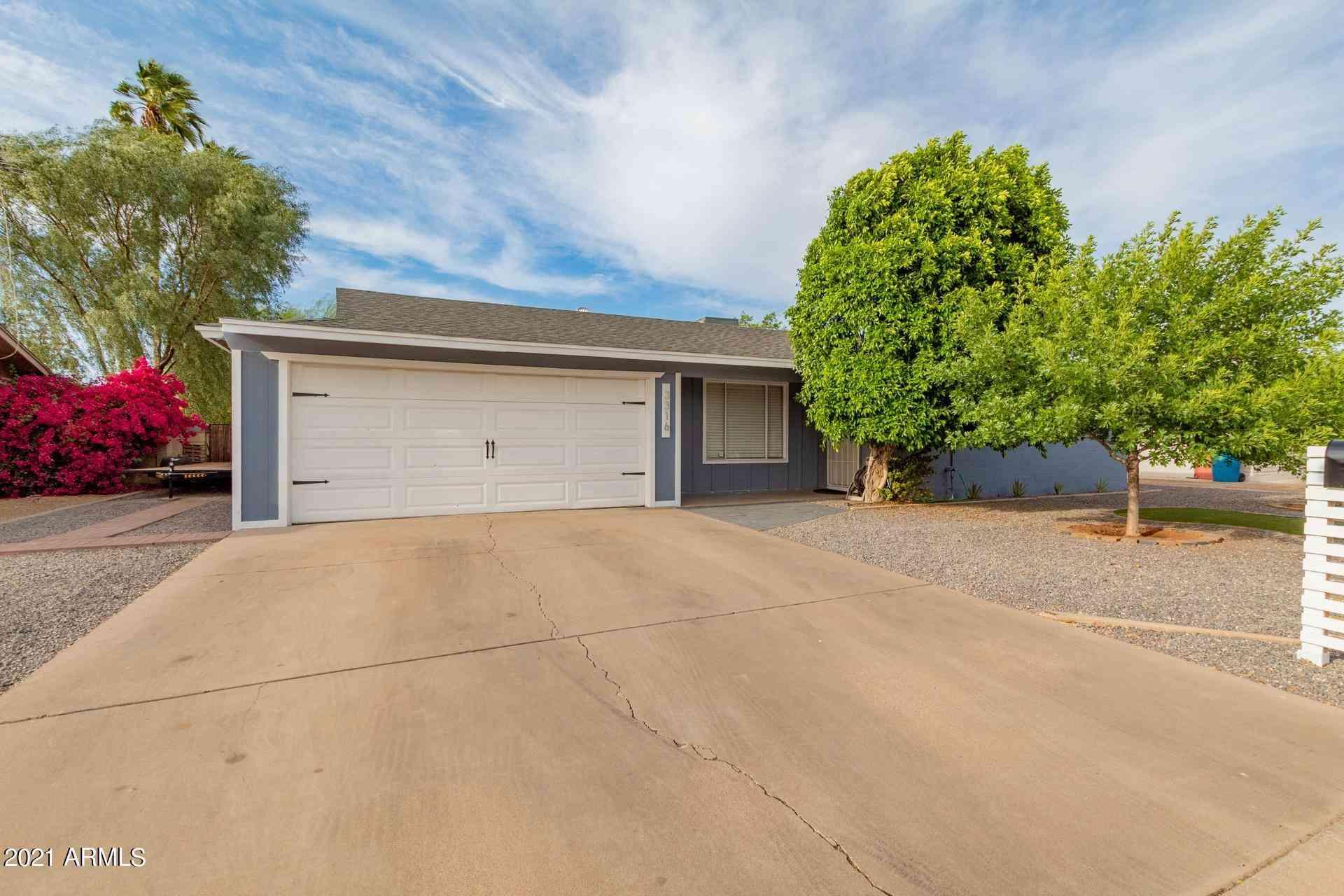 3316 W MOUNTAIN VIEW Road, Phoenix, AZ, 85051,