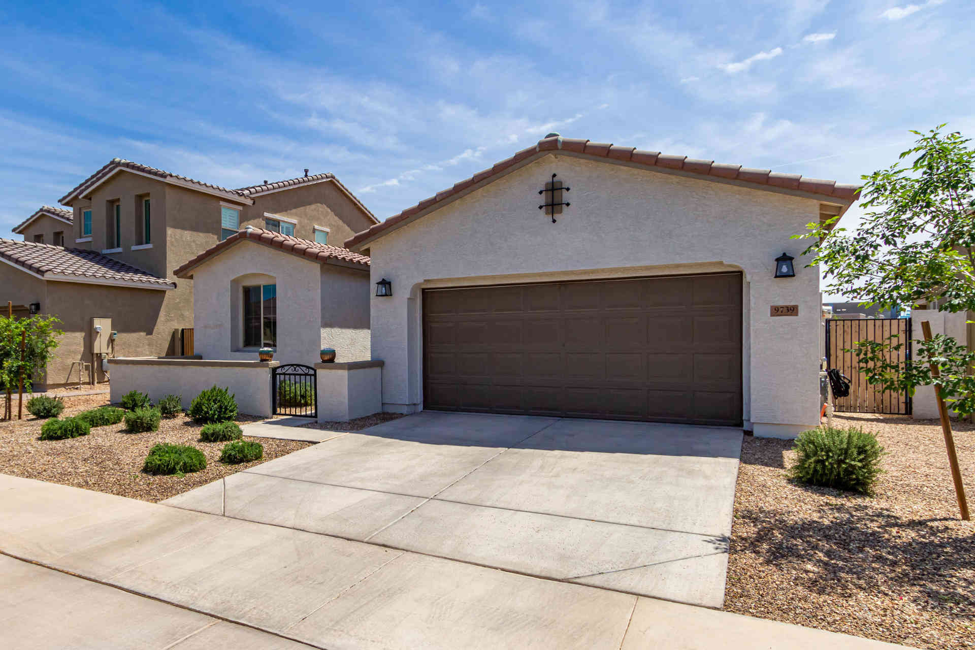 9739 E TORINO Avenue, Mesa, AZ, 85212,