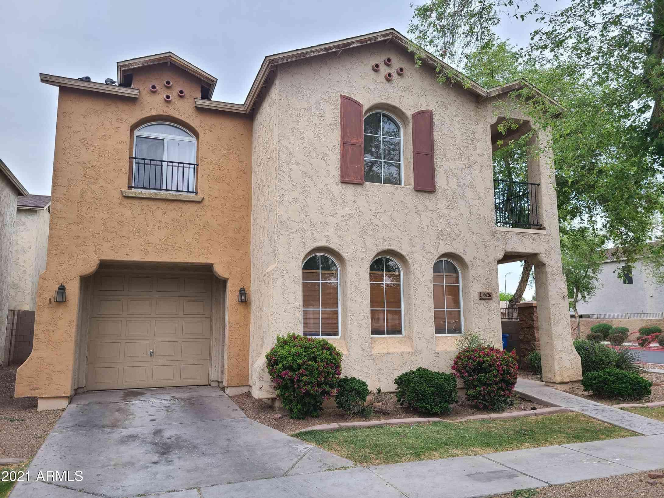 6626 W Hayes Street, Phoenix, AZ, 85043,