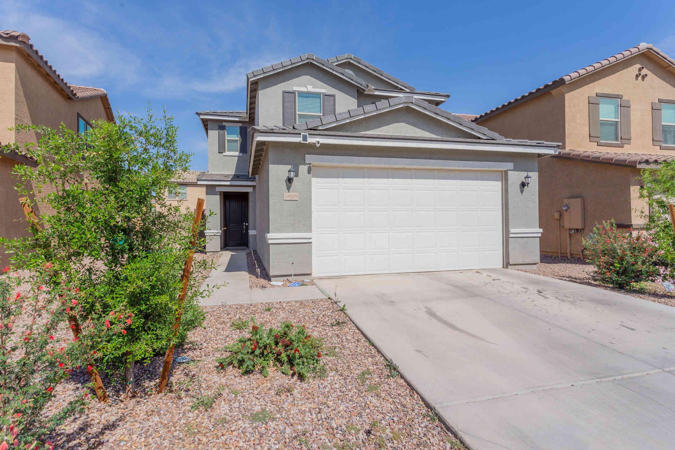 18249 N CLARENCE Lane, Maricopa, AZ, 85138,
