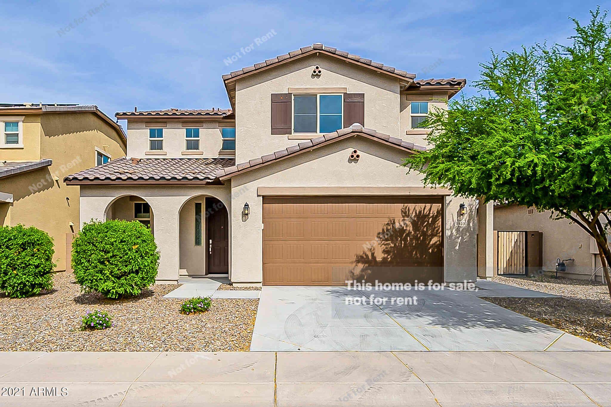 19391 N STONEGATE Road, Maricopa, AZ, 85138,