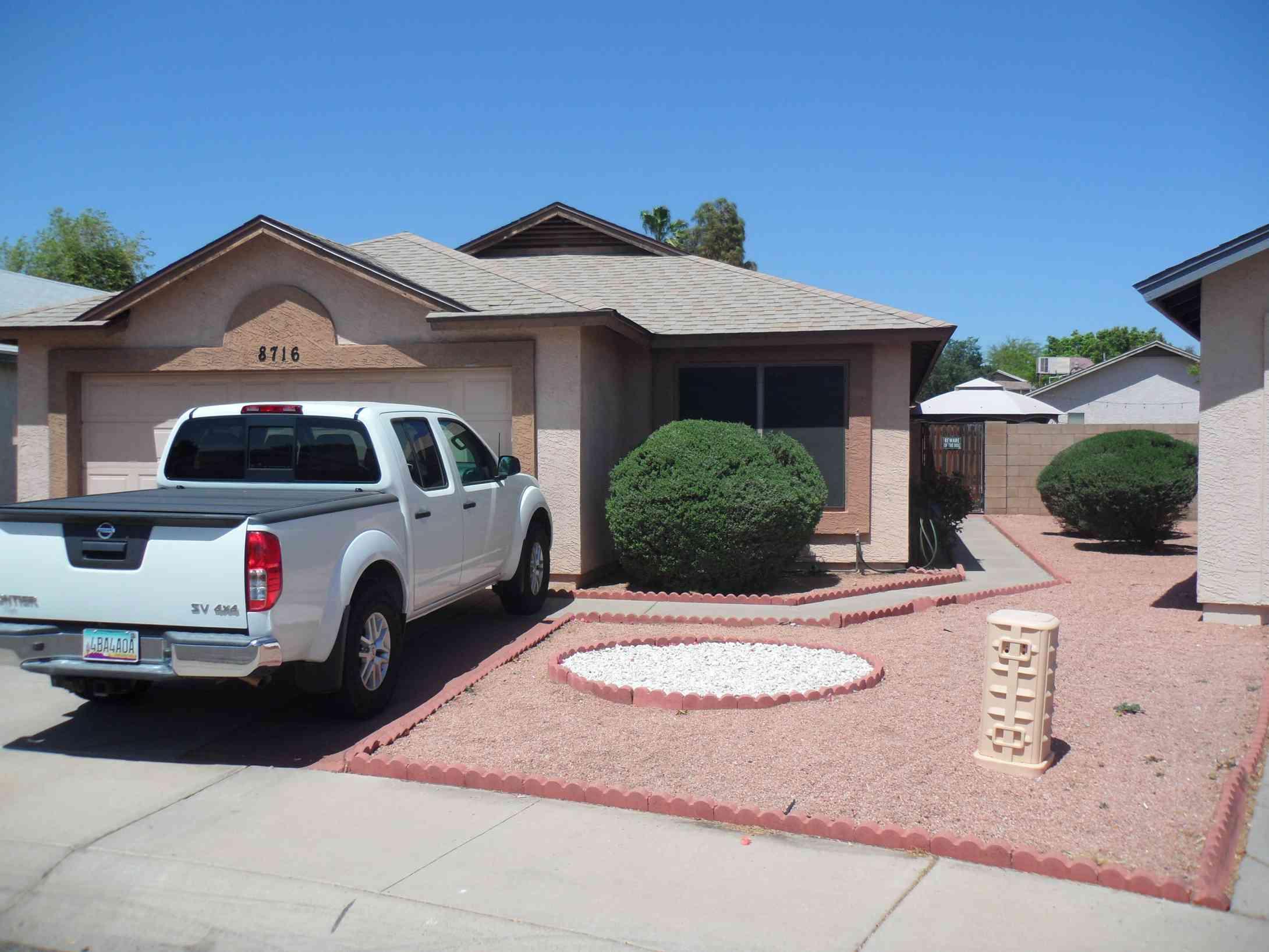 8716 W Willowbrook Drive, Peoria, AZ, 85382,