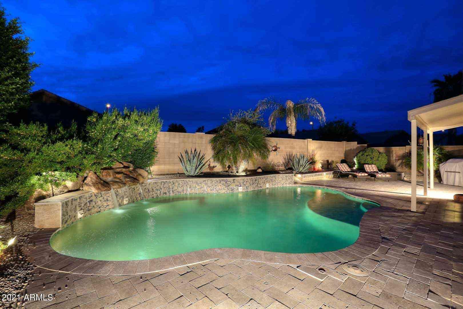 4063 S SHADY Court, Gilbert, AZ, 85297,