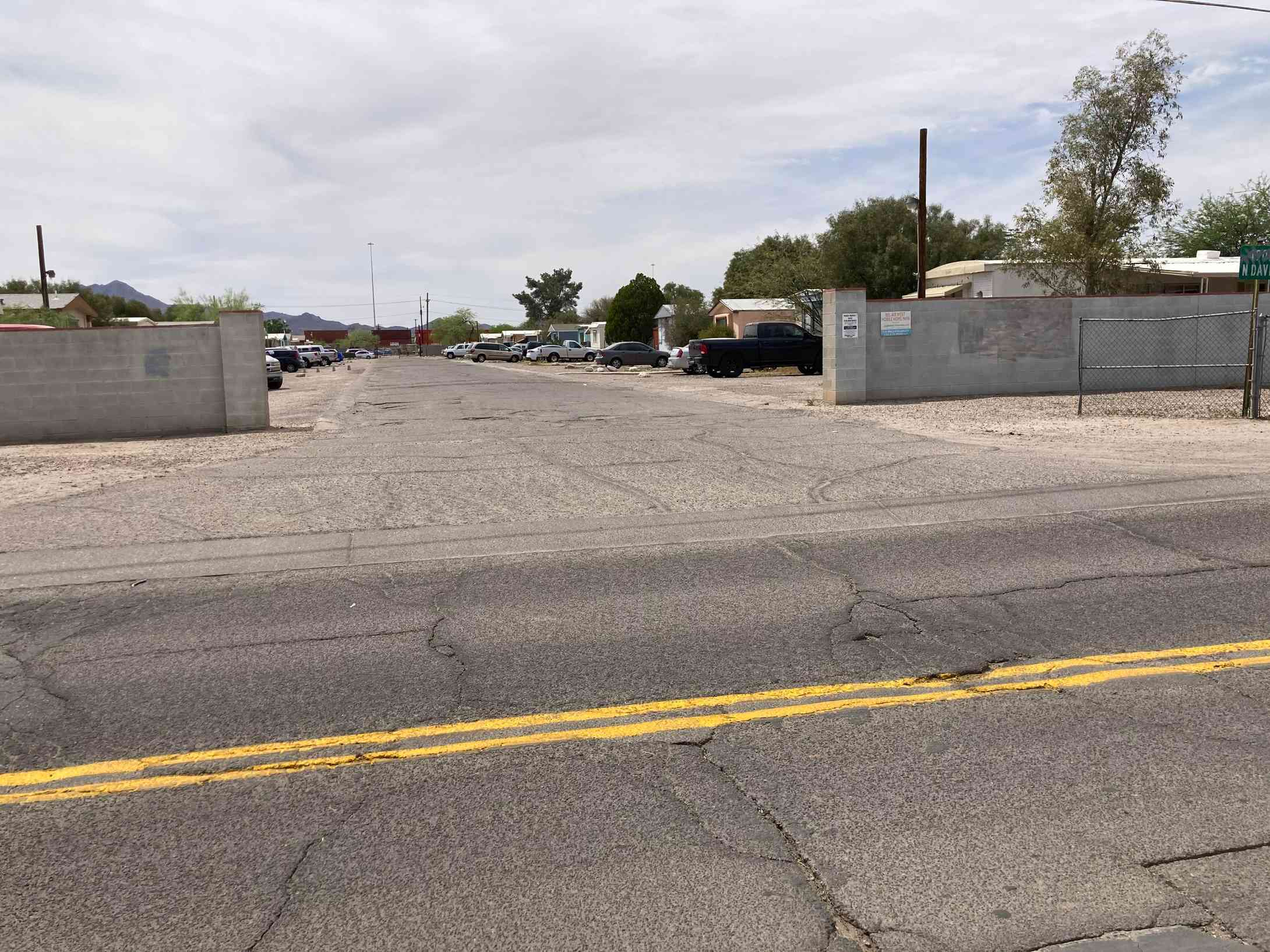 4901 N DAVIS Avenue #8, Tucson, AZ, 85705,