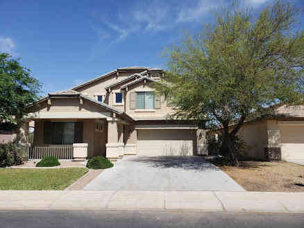 42572 W VENTURE Road, Maricopa, AZ, 85138,