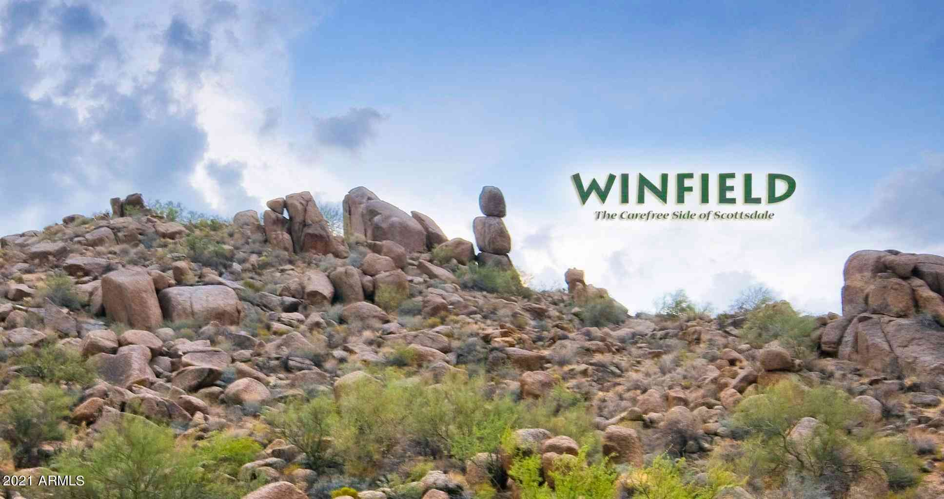 7661 E SOARING EAGLE Way #45, Scottsdale, AZ, 85266,