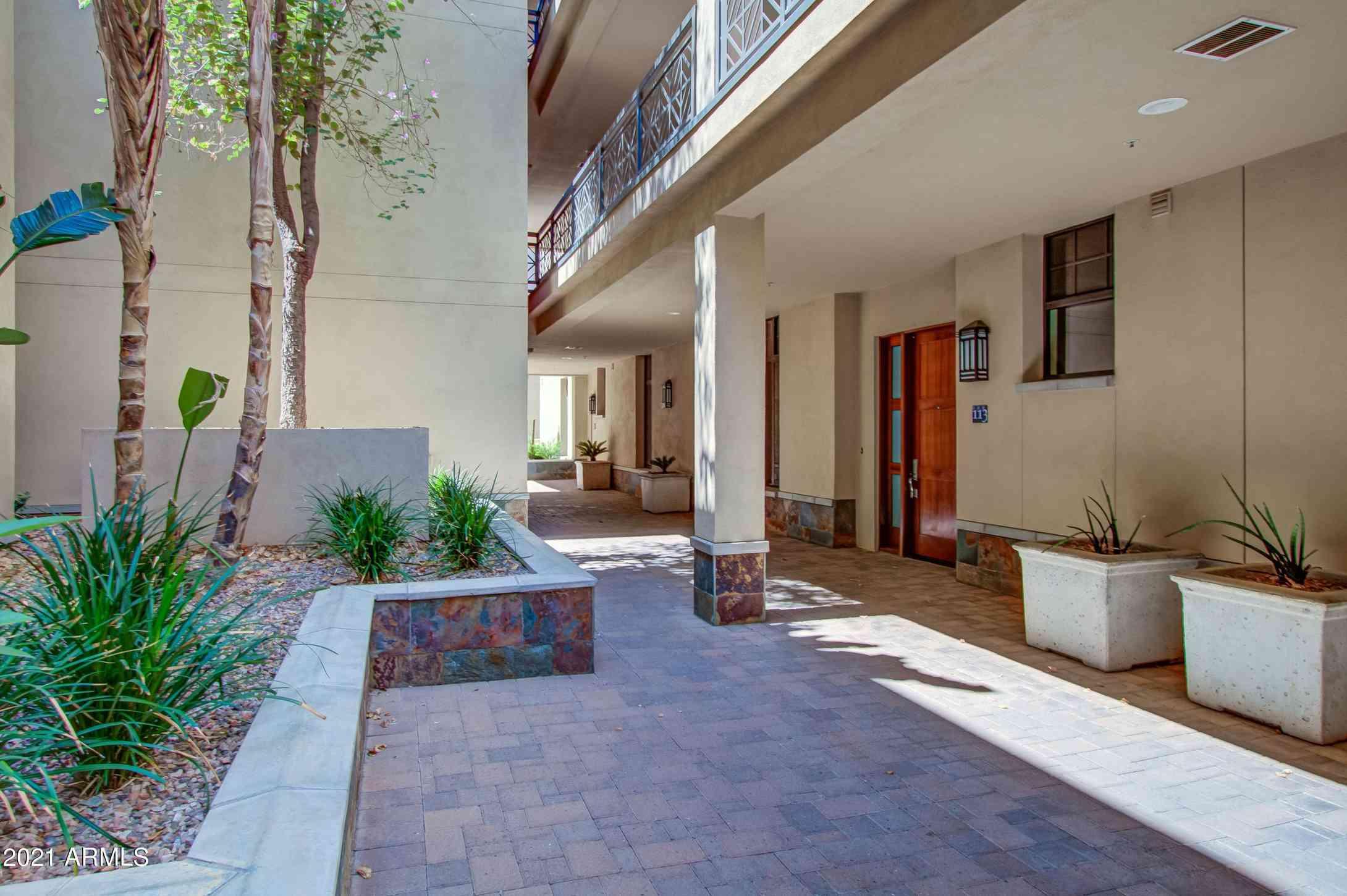 8 E BILTMORE Estate #113, Phoenix, AZ, 85016,