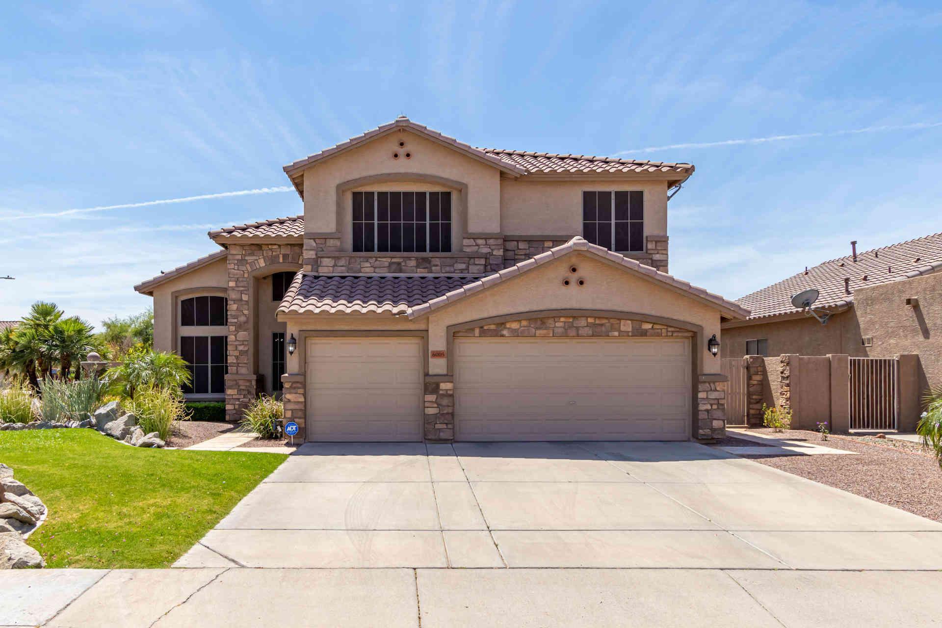 6005 W KIMBERLY Way, Glendale, AZ, 85308,