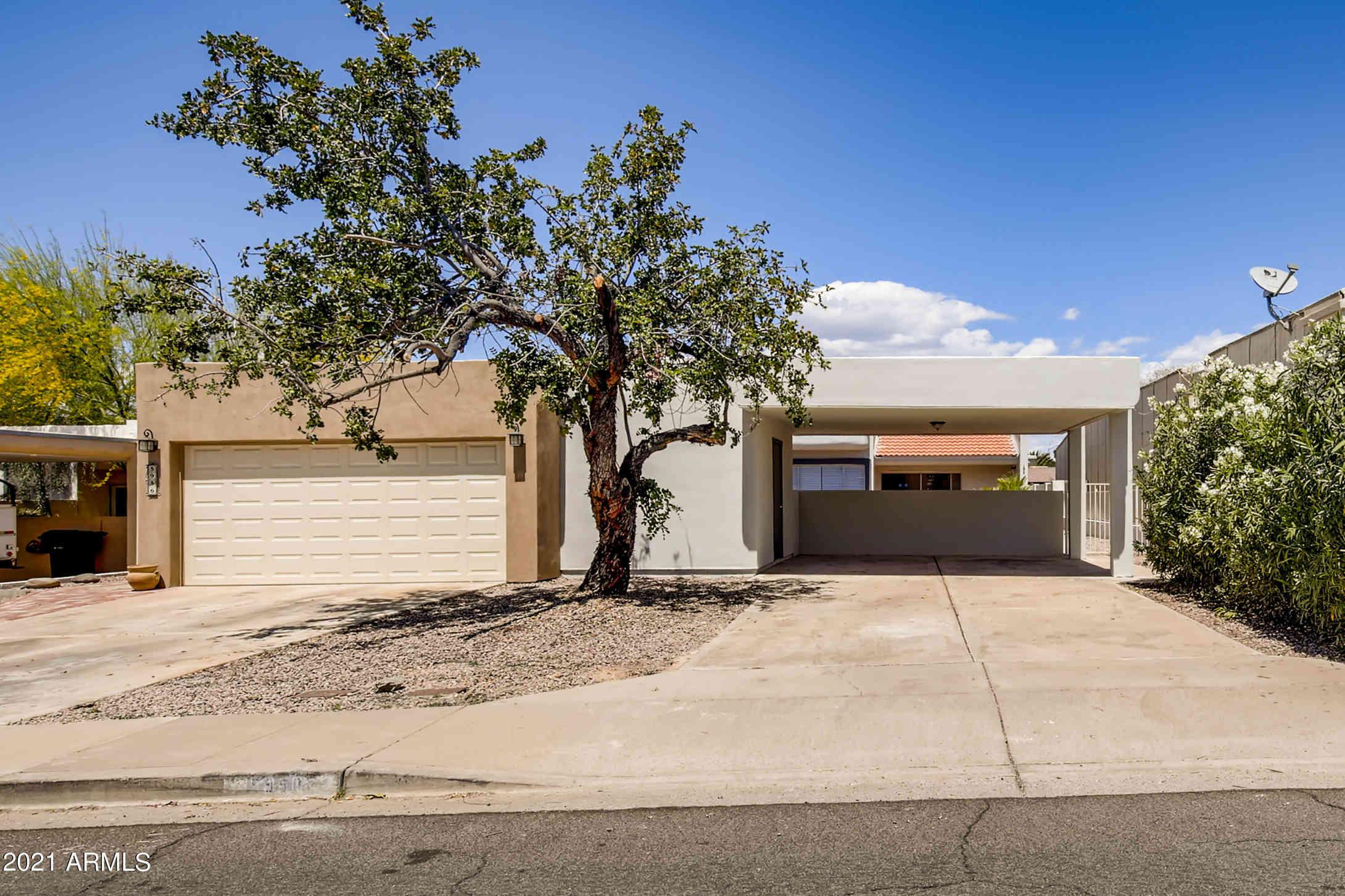 5958 E NANCE Street, Mesa, AZ, 85215,