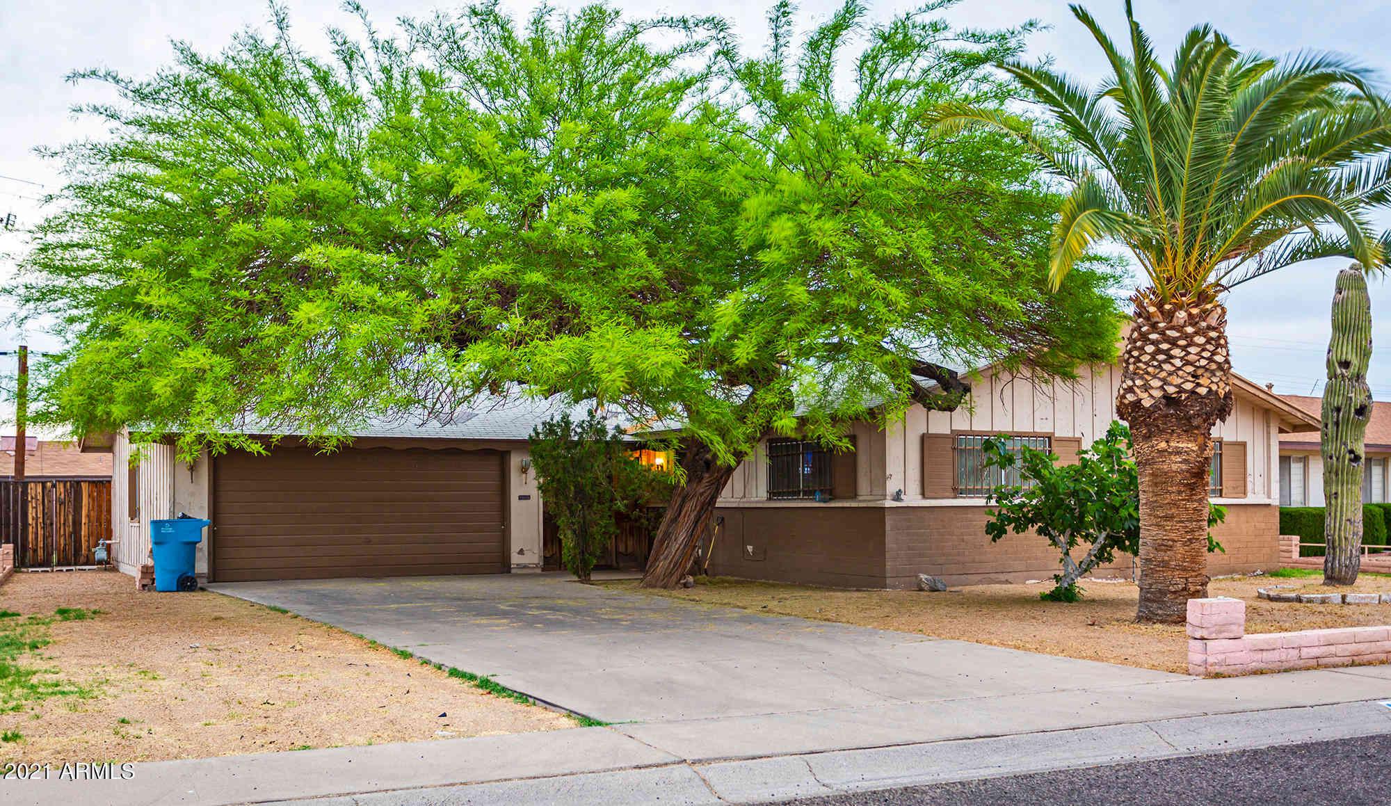 4026 W GLENN Drive, Phoenix, AZ, 85051,