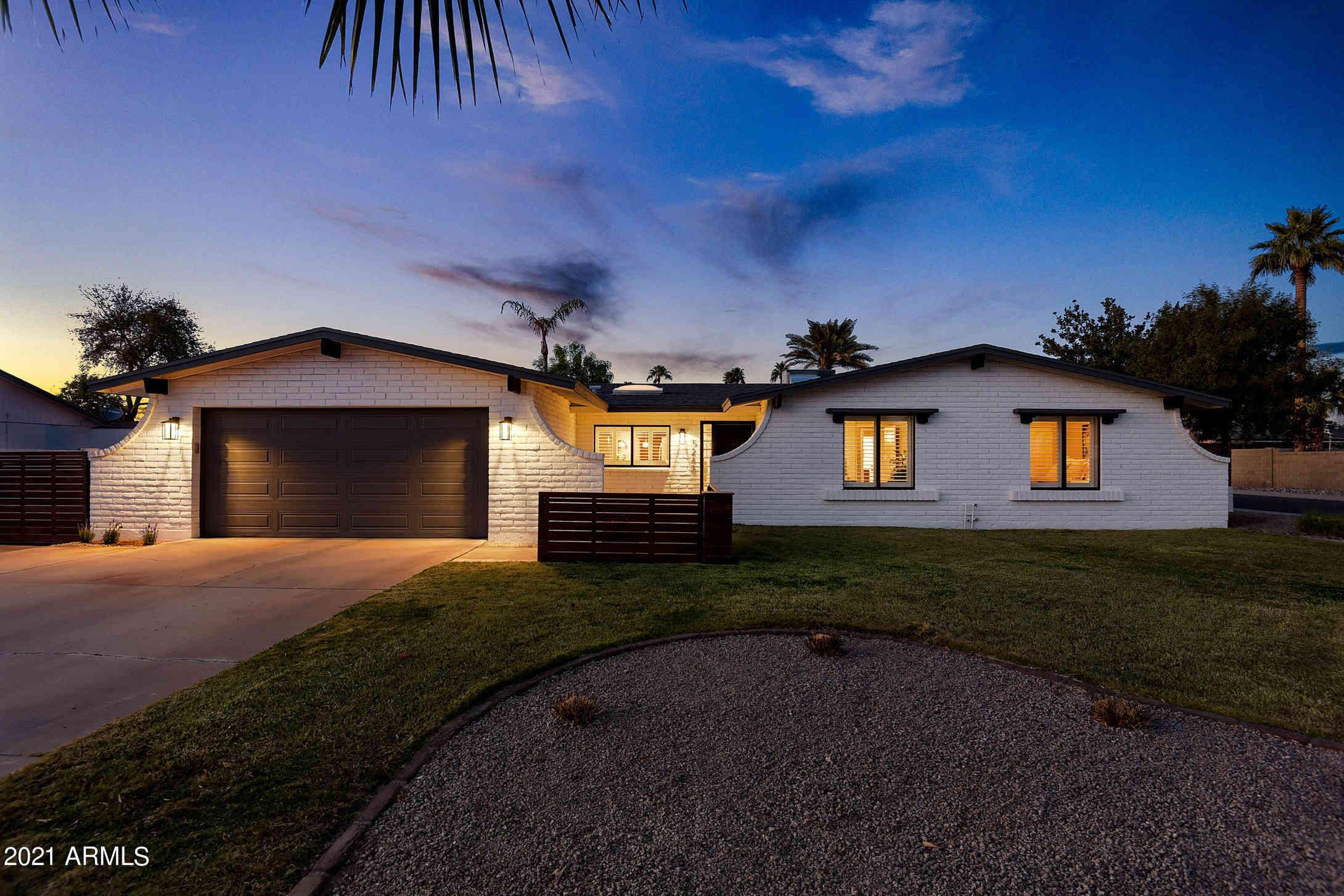 5242 E FRIESS Drive, Scottsdale, AZ, 85254,