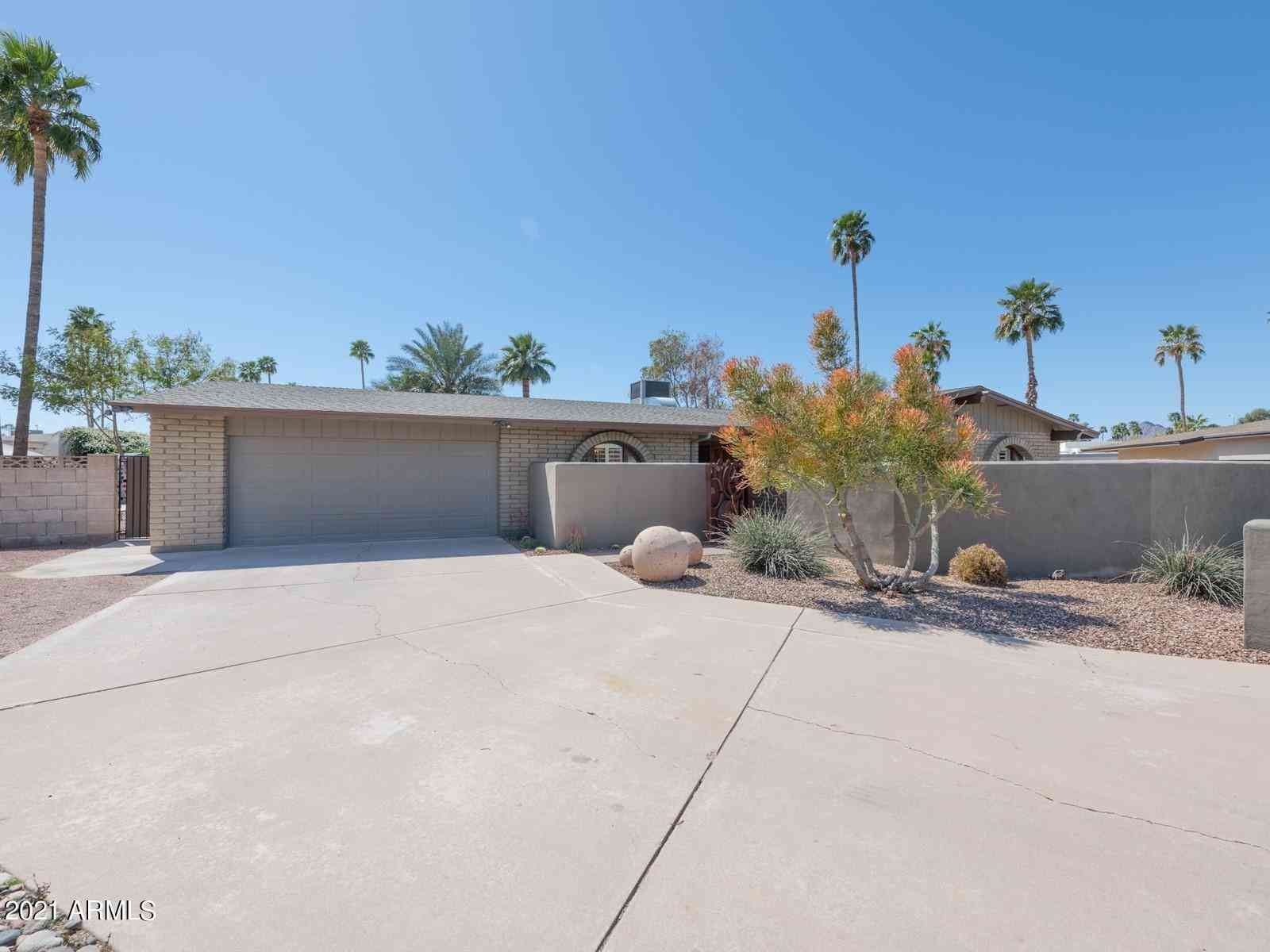 4212 N 87TH Place, Scottsdale, AZ, 85251,