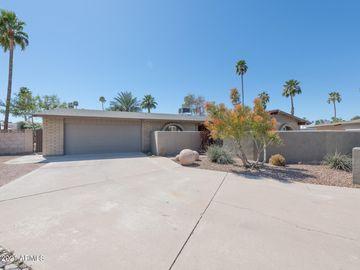 4212 N 87TH Place, Scottsdale, AZ, 85251,